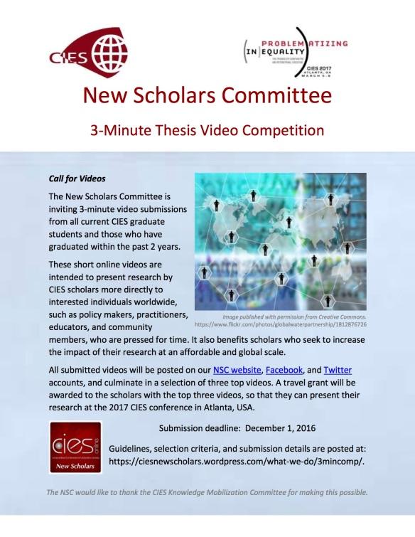 CIES NSC_KMb flyer 2017